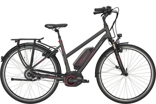 Victoria e-Trekking 7.8 bike rental in Übersee