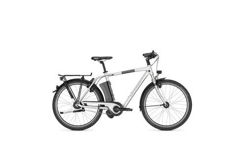 Kalkhoff Sahel Impulse 8 bike rental in Übersee