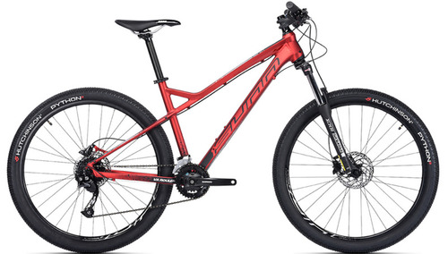 Sunn Tox S2 S bike rental in La Salle les Alpes