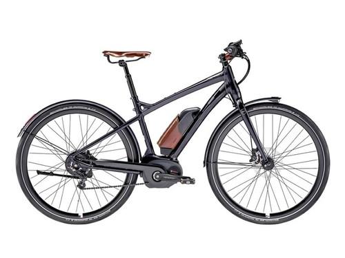Alquiler de bicicletas Lapierre Overvolt Eden Park RE en Reims