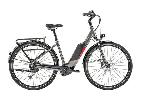 Lapierre Overvolt Urban M EP bike rental in Épernay