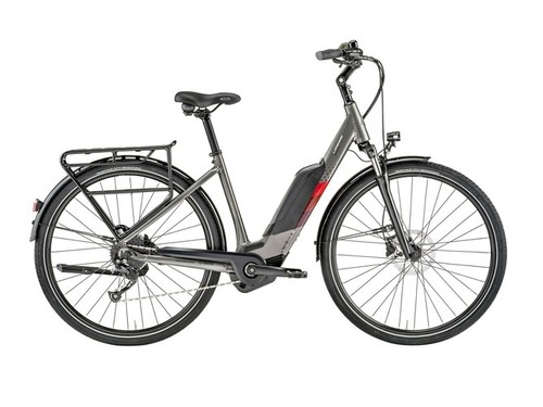 Alquiler de bicicletas Lapierre Overvolt Urban M RE en Reims