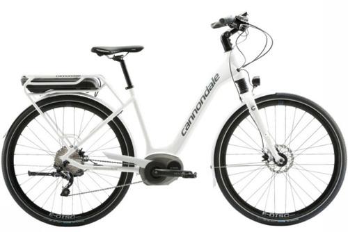 Cannondale Mavaro bike rental in Bergen aan Zee