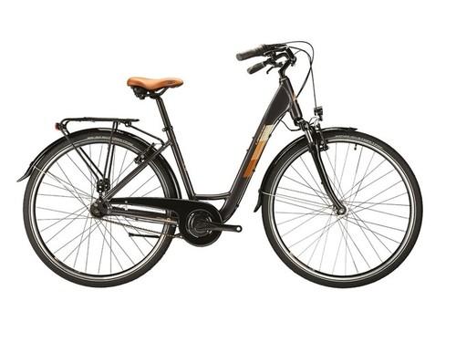 Lapierre Urban 400 M RE fietsverhuur Reims