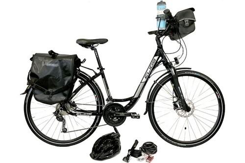 Elios Hollandais MSM bike rental in Ardevon