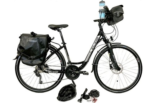 Elios Hollandais RE L bike rental in RENNES