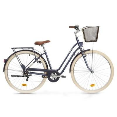 Btwin Elops M bike rental in Ajaccio