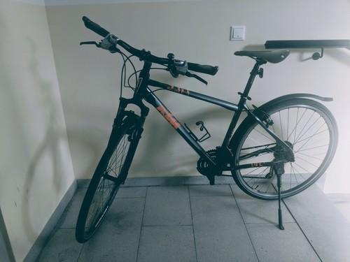 KTM LIFE ACTION bike rental in Wien