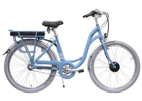Alquiler de bicicletas Arcade e-colors AN en Antibes