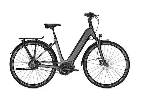 Kalkhoff Endeavour AN bike rental in Antibes