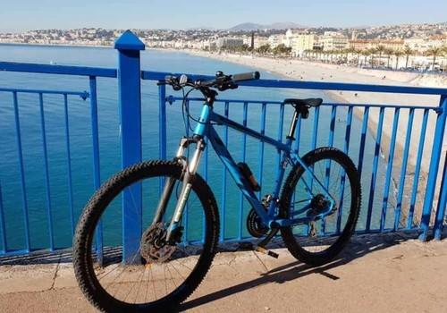 KTM Chicago AN fietsverhuur Antibes