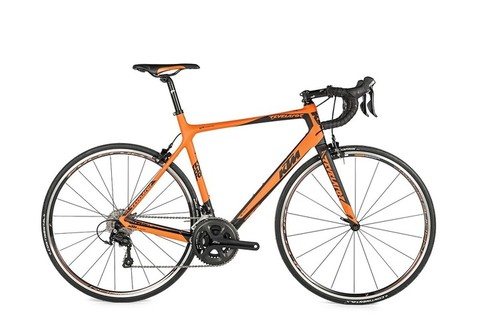 Alquiler de bicicletas KTM Revelator 3300 AN en Antibes