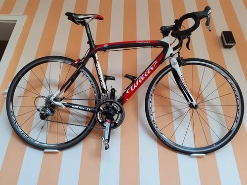 Wilier Izoard XP bike rental in Köln