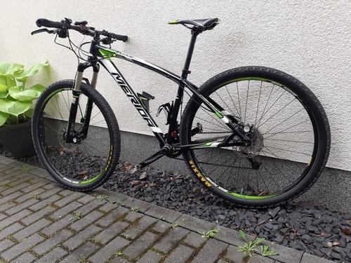 Merida Big.Nine Lite Team Issue bike rental in Köln