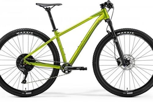 Merida Big Nine 600 bike rental in Vilafranca de Bonany