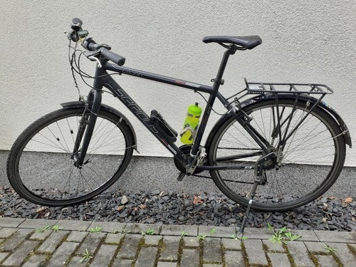 Serious Cedar H,ybrid bike rental in Köln