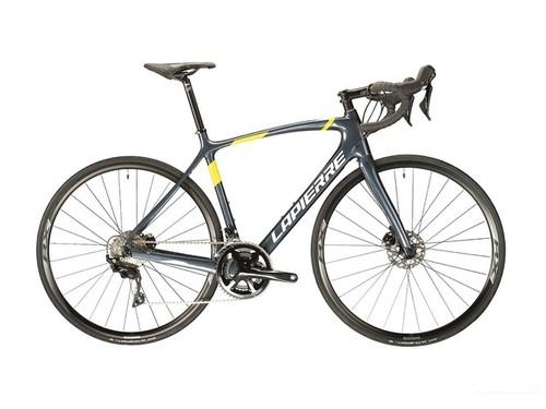 Lapierre Sensium 500 Disc bike rental in Briançon