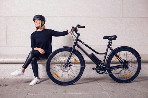 SUSHI Bikes California Roll C3 bike rental in Berlin