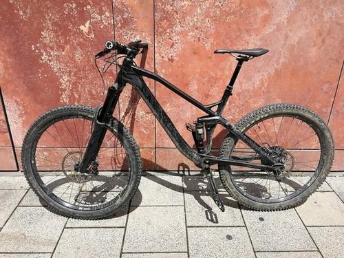 Canyon Spectral AL 6.0 EX bike rental in München
