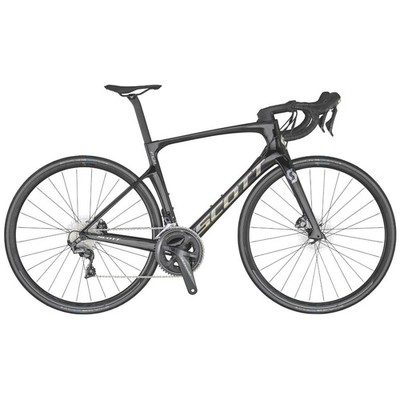 Scott Foil 20 fietsverhuur Saint-Laurent-du-Var