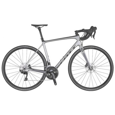 Scott Addict 20 disc bike rental in Saint-Laurent-du-Var