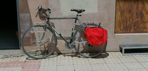 Alquiler de bicicletas Razesa Razesa 501 en Burgos