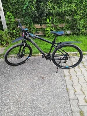 B-Twin Rockrider ST 520 bike rental in Bad Aibling