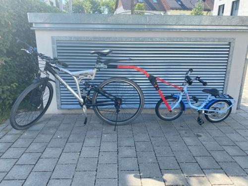 Bike.Affair Torreth bike rental in Unterschleissheim