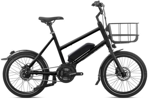 Orbea Katu E-30 bike rental in Cannes