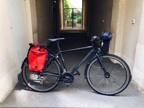 Alquiler de bicicletas Rabeneick TC1 Comfort - Herren en Berlin