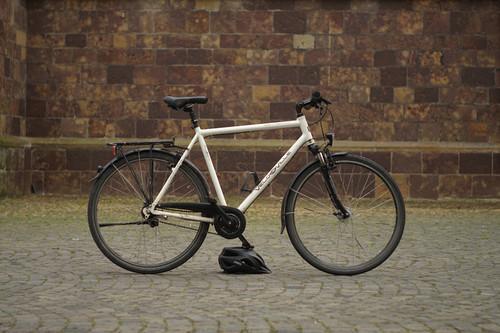 Velo de Ville A200 Premium bike rental in Telgte
