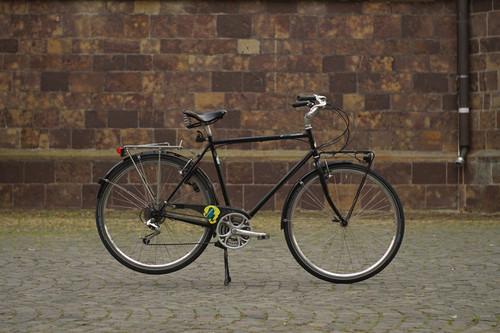 vsf fahrradmanufaktur T100 bike rental in Telgte