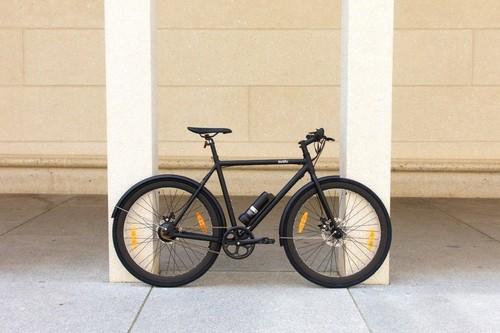 SUSHI Bikes Maki M2 (55cm) bike rental in Berlin