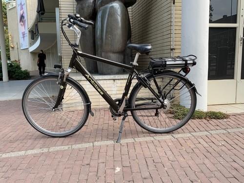 Noleggio Antibes e-bike Herenfiets a Utrecht