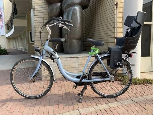 Noleggio BO Bike Damesfiets met Kinderzit a Utrecht