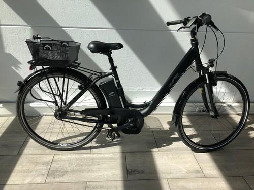Prophete Alu City E-Bike  36V bike rental in Essen-Kettwig