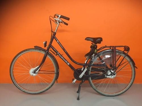 Noleggio Laag Catharijne City bike a Utrecht