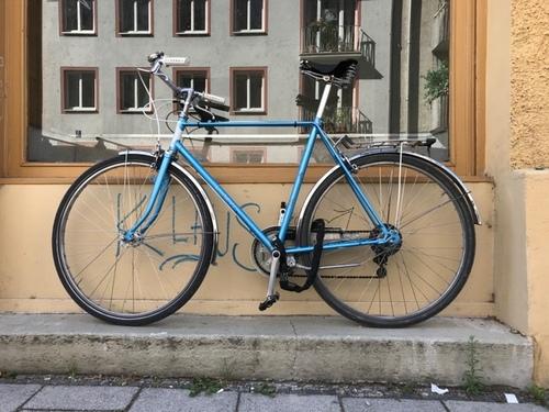 Hercules Hercules Verleih in München