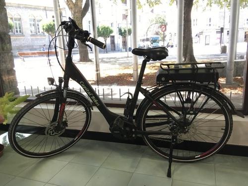 Alquiler de bicicletas BH EVO city en Gasteiz, Araba,