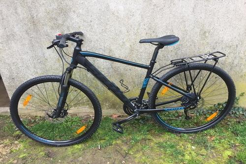 Scott Cross sub 40 Men bike rental in Dijon