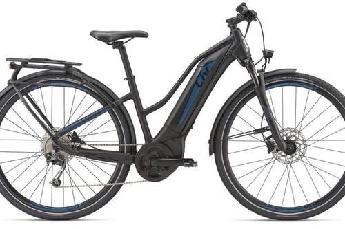 Location vélo GIANT AMITI E+ 1 à Santambrogio di Valpolicella