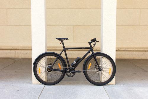 SUSHI Bikes Maki M1 - (55cm) fietsverhuur Hamburg