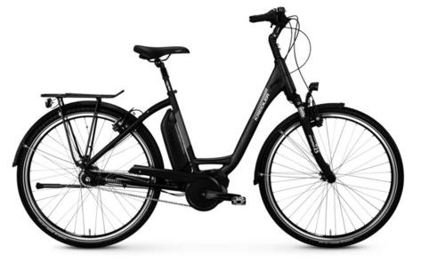 Kreidler  Kreidler Vitality Eco 6  fietsverhuur Klampenborg