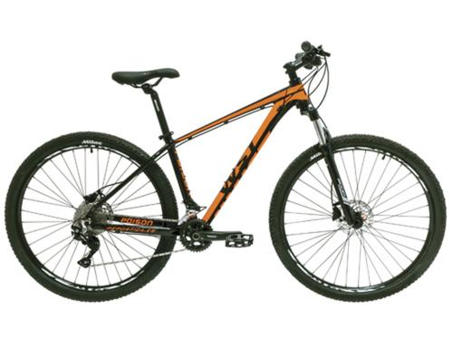 """Alquiler de bicicletas WST POSION 9020 29"""" en Olvera, Cadiz"""