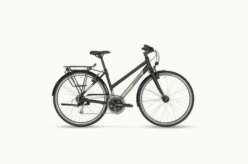 Alquiler de bicicletas Stevens Jazz Lady en Alcúdia