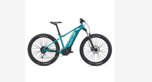 Liv Vall-E+ bike rental in Vendargues
