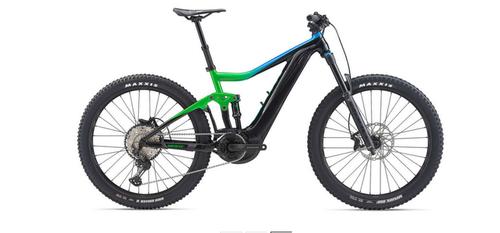 Giant Trans E+  bike rental in Vendargues