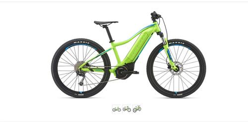 Giant Fathom Junior bike rental in Vendargues