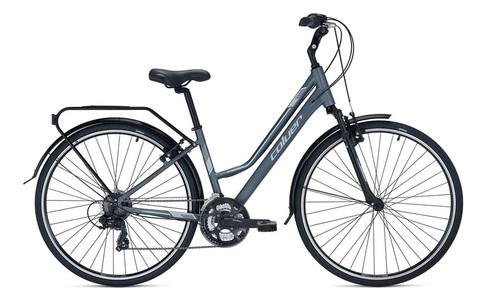 Alquiler de bicicletas Coluer City en Suances