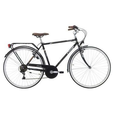 Alquiler de bicicletas CINZIA Metrópolis en Suances